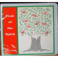 Fruit Of The Spirit By Joyce Meyer On 10 Audio Cassettes On Audio - EE693817