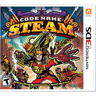 Code Name: Steam For 3DS Strategy - EE693819