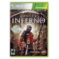 Dante's Inferno For Xbox 360 - EE693847