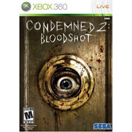 Condemned 2: Bloodshot For Xbox 360 - EE693888