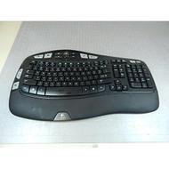 Logitech K350 820-002546 Keyboard T94559 - ZZ694041