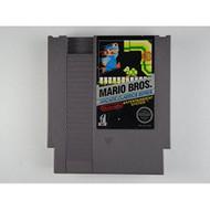 Mario Bros For Nintendo NES Vintage - EE694108