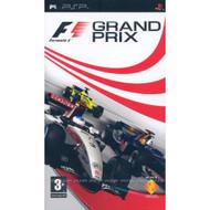 Formula 1 Grand Prix For PSP UMD - EE694115