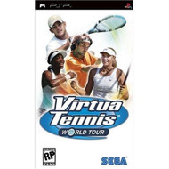 Virtua Tennis World Tour Sony For PSP UMD - EE694138