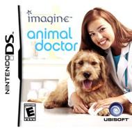 Imagine: Animal Doctor For Nintendo DS DSi 3DS 2DS - EE694154