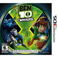 Ben 10 Omniverse For 3DS - EE694158