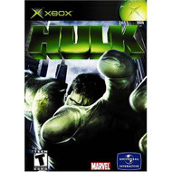 Hulk Xbox For Xbox Original - EE694284