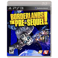Borderlands: The Pre-Sequel For PlayStation 3 PS3 Shooter - EE694314