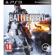 Battlefield 4 PS3 For PlayStation 3 - EE694336