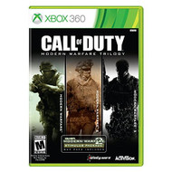 Call Of Duty Modern Warfare Collection Trilogy For Xbox 360 COD - EE694344