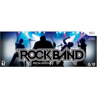 Rock Band Special Edition For Wii 16797 - EE694355