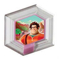 Disney Infinity Power Disc Sugar Rush Sky Figure - EE694366