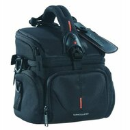 Vanguard Up-Rise 15 Zoom Expandable Camera Bag Black - EE690974