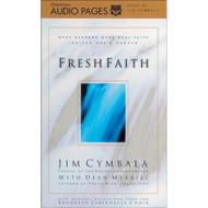 Fresh Faith By Cymbala Jim Cymbala Jim Narrator Merrill Dean - EE694385