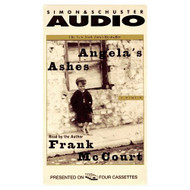 Angela's Ashes By Frank Mccourt Frank Mccourt Reader On Audio Cassette - EE694399