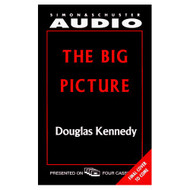 The Big Picture By Douglas Kennedy On Audio Cassette - EE694441