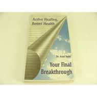 Active Healing Better Health Program By Dr Arnd Stein On Audio - EE694443