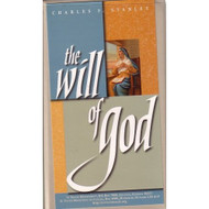 The Will Of God By Charles Stanley On Audio Cassette - EE694470