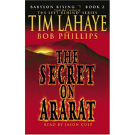 Babylon Rising: The Secret On Ararat By Lahaye Tim Phillips Bob Culp - EE694466
