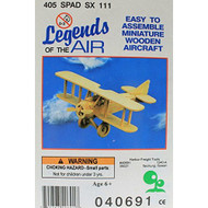 402 Albatros Dv Legends Of The Air Toy - EE694496