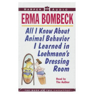 All I Know About Animal Behavior I Learned In Loehman's Dressing Room - EE694500