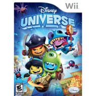 Disney Universe For Wii And Wii U - EE694522