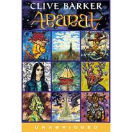 Abarat By Barker Clive Ferrone Richard Reader On Audio Cassette - EE694546