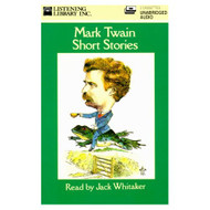 Mark Twain Short Stories By Jack Editor Whitaker On Audio Cassette - EE694545