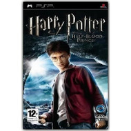Harry Potter And The Half Blood Prince Sony For PSP UMD - EE694639