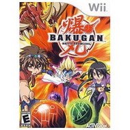 Bakugan Battle Brawlers For Wii And Wii U Strategy - EE694730