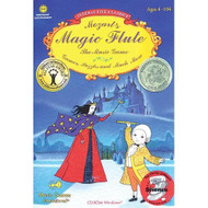 Music Games International Mozart's Magic Flute: The Magic Game Windows - EE694854