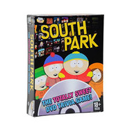 South Park The Totally Sweet DVD Game Toy - EE694942