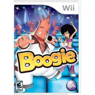Boogie For Wii and Wii U - EE695000