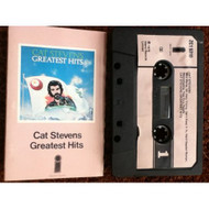Greatest Hits By Cat Stevens On Audio Cassette - EE695054