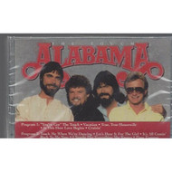 Touch By Alabama On Audio Cassette - EE695075