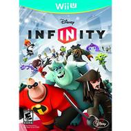Disney Infinity Game Only Nintendo Wii For Wii U - EE695154