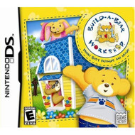 Build-A-Bear Workshop For Nintendo DS DSi 3DS 2DS With Manual and Case - EE695180