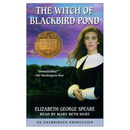 The Witch Of Blackbird Pond By Speare Elizabeth George Hurt Mary Beth - EE695208