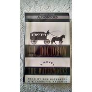 Waterworks By El Doctorow On Audio Cassette - EE695219