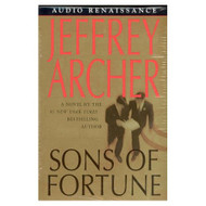 Sons Of Fortune By Archer Jeffrey Michael Paul Reader On Audio - EE695233