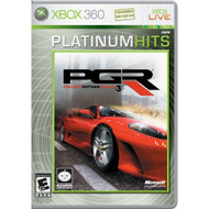 Project Gotham Racing 3 For Xbox 360 - EE695269