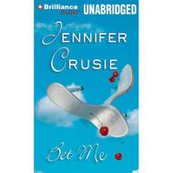 BET Me By Crusie Jennifer Hurst Deanna Reader On Audio Cassette - EE695291