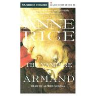 The Vampire Armand The Vampire Chronicles Rice Anne Vampire Chronicles - EE695346