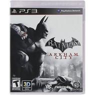 Batman: Arkham City For PlayStation 3 PS3 - EE695455