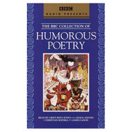 The BBC Collection Of Humorous Poetry By Various Reader On Audio - EE695492