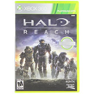 Halo Reach Game For Xbox 360 And Xbox One - ZZ695494