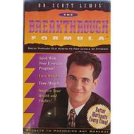 The Breakthrough Formula 4 Audiocassettes On Audio Cassette - EE695524