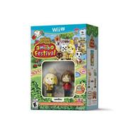 Animal Crossing: Amiibo Festival Bundle For Wii U - EE695550