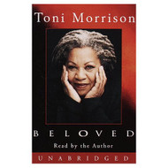 Beloved By Toni Morrison On Audio Cassette - EE695547
