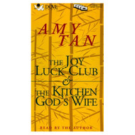 Amy Tan Collection: Joy Luck Club And Kitchen God's Wife By Amy Tan On - EE695670